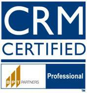 CRM Certified