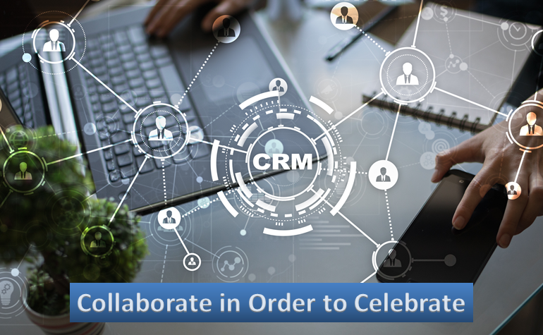 Collaborate to Celebrate