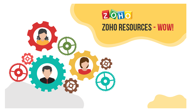 Zoho Resources - WOW
