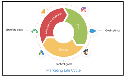 Marketing Life Cycle